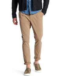 """William Rast - Bedford Relaxed Tapered Pant - 32"""" Inseam - Lyst"""
