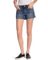 Joe's Jeans - Ozzie Side Stripe Short - Lyst