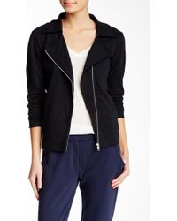 Alternative Apparel - Odyssey Sweatshirt Jacket - Lyst