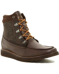 French Connection - Cain Boot - Lyst