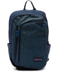 Jansport - Platform Backpack - Lyst