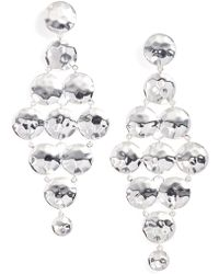 Gorjana - Gypset Tiered Earrings - Lyst