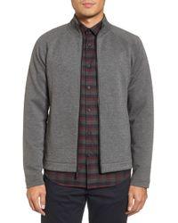 Calibrate - Fleece Jacket - Lyst