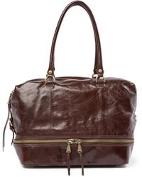 Hobo - Array Leather Tote - Lyst