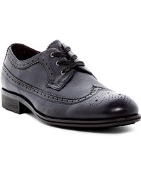John Varvatos - Star S Wingtip Oxford - Lyst