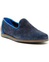 Ted Baker | Oshua Slip-on Shoe | Lyst