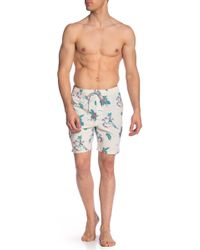 Rip Curl - Central Volley Board Shorts - Lyst