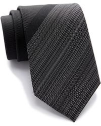 Kenneth Cole Reaction - Modern Contrast 5 Silk Tie - Lyst