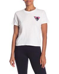 Volcom - Little Brah T-shirt - Lyst