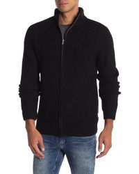 Lindbergh - High Neck Knitted Sweater - Lyst
