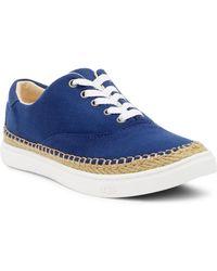 2474448b886 Lyst - Ugg Ugg 'eyan Ii' Serape Sneaker for Men