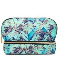 Kestrel - Island Vision Cosmetic Bag - Lyst