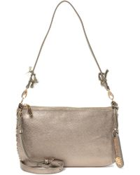Tommy Bahama - Can Can Convertible Leather Crossbody Bag - Lyst