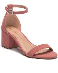 98ca653ff4 Call It Spring - Borewiel Ankle Strap Sandal - Lyst