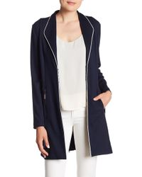 Grayse - Spectator Fit And Flare Coat - Lyst