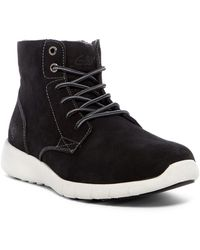 Gbx - Atomic Lace-up Boot - Lyst