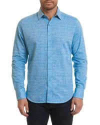 Robert Graham - Cosner Sport Shirt - Lyst