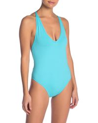 VYB - Y-back One Piece Swimsuit - Lyst