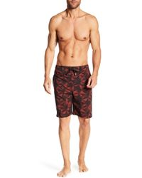 Spyder - Poly Span Eboard Shorts - Lyst