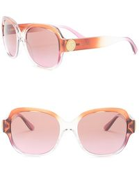 Michael Kors - Suz 60mm Oversized Sunglasses - Lyst