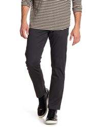 Dockers - Slim Tapered Washed Khakis - Lyst