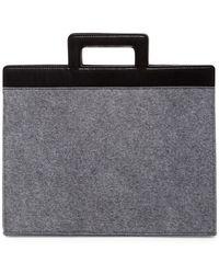 M.R.K.T. | Henry Briefcase | Lyst