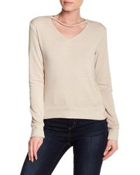 Threads For Thought - Cami Pullover - Lyst