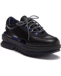 Camper - Rex Leather Sandal - Lyst
