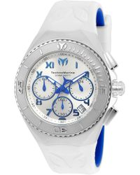 TechnoMarine - Men's Manta Ocean Sport Watch - Lyst