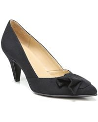 Naturalizer - Molly Knotted Pump - Wide Width Available - Lyst