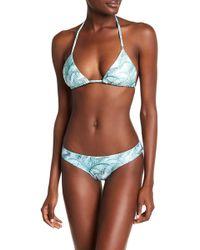 Bermies - Vintage Cheeky Bikini Set - Lyst