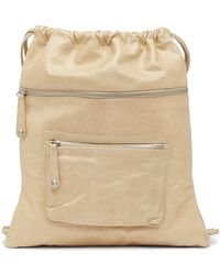 Hobo - Nichelle Leather Backpack - Lyst