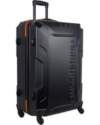 "Timberland | Boscawen 28"" Hardside Spinner Suitcase | Lyst"