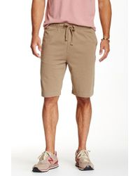 Tailor Vintage - Woven Short - Lyst