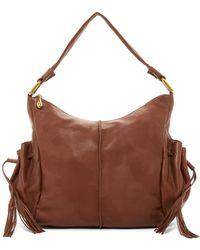 Hobo - Tempest Leather Shoulder Bag - Lyst