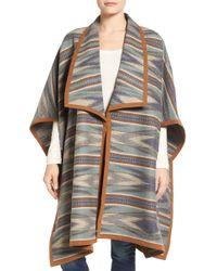 Pendleton - Rio Canyon Wool Blanket Wrap - Lyst
