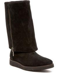 Johnston & Murphy - Bree Foldover Cuff Boot - Lyst
