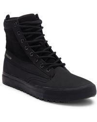Supra - Graham Suede High-top Sneaker - Lyst