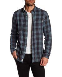 Timberland - Sugar River Regular Fit Plaid Shirt - Lyst
