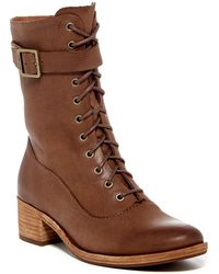 Kork-Ease - Mona Lace-up Boot - Lyst