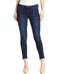 Joe's Jeans - Esmerelda Icon Ankle Jeans - Lyst