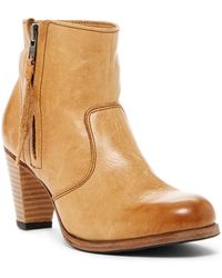 Blackstone - Ankle Bootie - Lyst