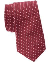 Original Penguin - Worthing Dot Tie - Lyst