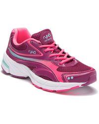 Ryka - Infinite Walking Sneaker - Lyst