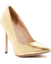 In Touch Footwear - Lala Pump - Lyst