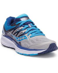 Saucony - Omni 16 Running Sneaker - Narrow Width Available - Lyst