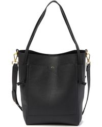 Foley + Corinna - Slumber Nights Faux Leather Tote Bag - Lyst