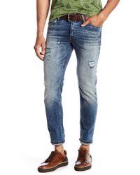 "Jack & Jones - Glenn Slim Fit Jeans - 32-34"" Inseam - Lyst"