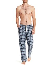 Joe Fresh - Flannel Pajama Pants - Lyst