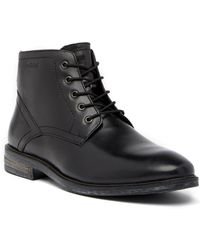 Josef Seibel - Myles Lace-up Boot - Lyst